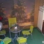№ 344 Крым, Симеиз - гостевой дом в Симеизе.