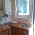№ 309 Крым, Алушта - 1-к квартира, 40 м², 1/1 эт., ул. Ленина 31