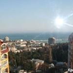 № 44 Крым, Ялта - 1-к квартира, 44 м², 7/9 эт., ул Ореховая.