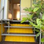 № 71 Крым, Алупка - 2-к квартира, 55 м², 2/2 эт., ул. Амет-хана-Султана, д.3.