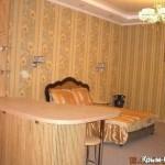 № 72 Крым, Алупка - 1-к квартира, 40 м², 1/1 эт., ул. Амет-хана-Султана, д. 3.