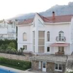 № 364 Крым, Мисхор - гостевой дом в Мисхоре.