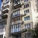№ 393 Крым, Форос - 3к. квартира, ул. Космонавтов, д.16