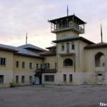 Охотничий дом-дворец князя Юсупова