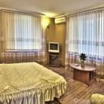 """№ 450 Крым, Форос - отель """"Розмарин"""""""