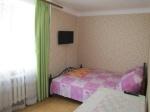 № 406 Крым, Форос — 2-к квартира в Форосе.