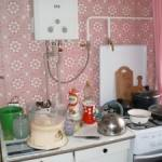 № 273.Крым, Евпатория-2 комн.квартира, ул.Советская,5, 700руб