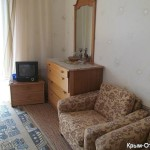 № 455 Крым, Ливадия - отель в Ливадии, ул. Виноградная