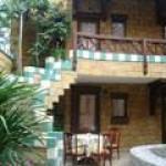№ 439 Крым, Форос — отель «Форосский дворик», ул. Терлецкого, 74