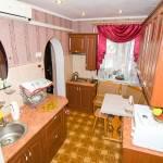 №1081.Крым,Феодосия-Квартира, ул.Федько, 107, 1500 руб.