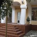 № 441 Крым, Форос - отель «Гранд Флер»