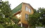 № 422 Крым, Форос — гостевой дом в Форосе.