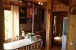 № 443 Крым, Форос - гостевой дом в Форосе.