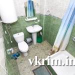 №1111.Крым,Феодосия-мини-гостиница, ул. Семашко,1200 руб.
