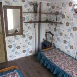 №1137.Крым.Коктебель-квартира,эллинг,1500 руб.
