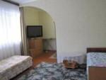 № 442 Крым, Форос — гостевой дом в Форосе.