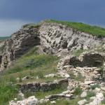 Античное городище Китей