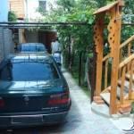 №1104.Крым,Феодосия-мини-гостиница, ул.Федько, 540 руб.