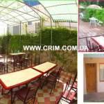 № 458 Крым, Ливадия - отель в Ливадии.