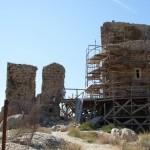Генуэзская крепость «Чембало»