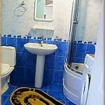 № 265.Крым, Евпатория-1 комн.квартира ул. Приморская, 1000 руб