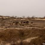 Багеровские каменоломни