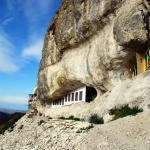 Св.Благовещенский мужской монастырь