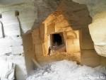 Булганакские каменоломни