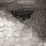 Старокарантинские каменоломни