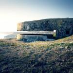 Командный пункт 623-й береговой батареи
