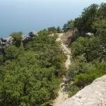 Урочище Батилиман Крым