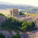 Башня Кыз-Куле (Девичья башня)