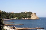Крым Мыс Плака