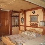 № 425 Крым, Форос - отель «Уютный Дворик»