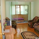 № 428 Крым, Форос - 1-к квартира в Форосе.