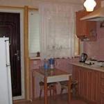 № 427 Крым, Форос - 1-ком квартира в Форосе.