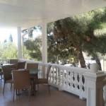 № 553 Крым, Гаспра - отель в Гаспре