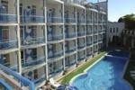 № 538 Крым, Мисхор — отель»1001 НОЧЬ»