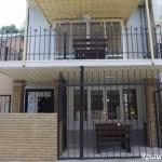 № 569 Крым, Гаспра - отель по ул. Алупкинское шоссе, 52
