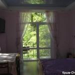 № 579 Крым, Гаспра - 2к. квартира, Севастопольское шоссе 52