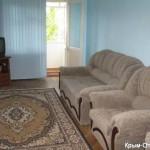 № 577 Крым, Гаспра - 2к. квартира, ул. Маратовская 55
