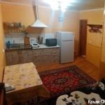 № 512 Крым, Симеиз - 1-ком. квартира, ул. Паустовского.