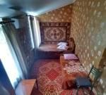 № 510 Крым, Симеиз — 2-х ком. квартира, ул. Паустовского 5