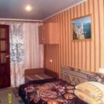 № 511 Крым, Симеиз - 2-х ком. квартира, ул. Паустовского.