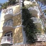 № 572 Крым, Гаспра - отель в Гаспре.