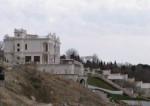 № 521 Крым, Симеиз -санаторий «Баранова», ул. Баранова, 5