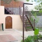 № 503 Крым, Симеиз - гостевой дом в Симеизе.