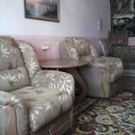 № 563 Крым, Гаспра - 1к. квартира, ул.Маратовская