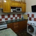 № 561 Крым, Гаспра - 1к. квартира, ул. Алупкинское шосе, 22