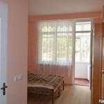 № 528 Крым, Мисхор - 1 к. квартира в Мисхоре.